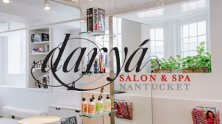 Darya Salon & Spa