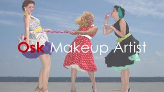 Osk Makeup Artist