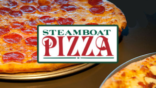 Steamboat Pizza