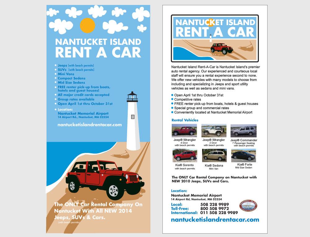 nantucket island rent a car by malcolm designs